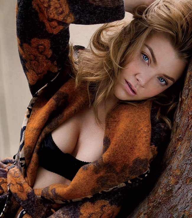 Natalie Dormer Full HD Images