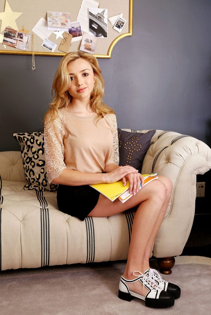 Peyton List Cute & Lovely Images