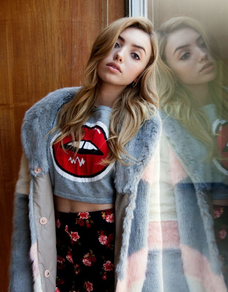 Peyton List Pictures For Profile Pics