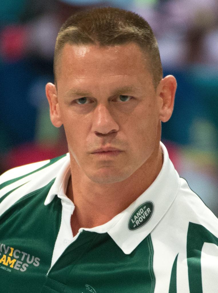 Handsame John Cena Photos Gallery In 2018