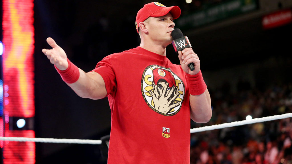 John Cena Hot Photos