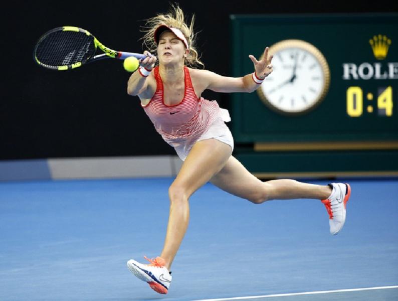 Maria Sharapova Attractive Photoshoots