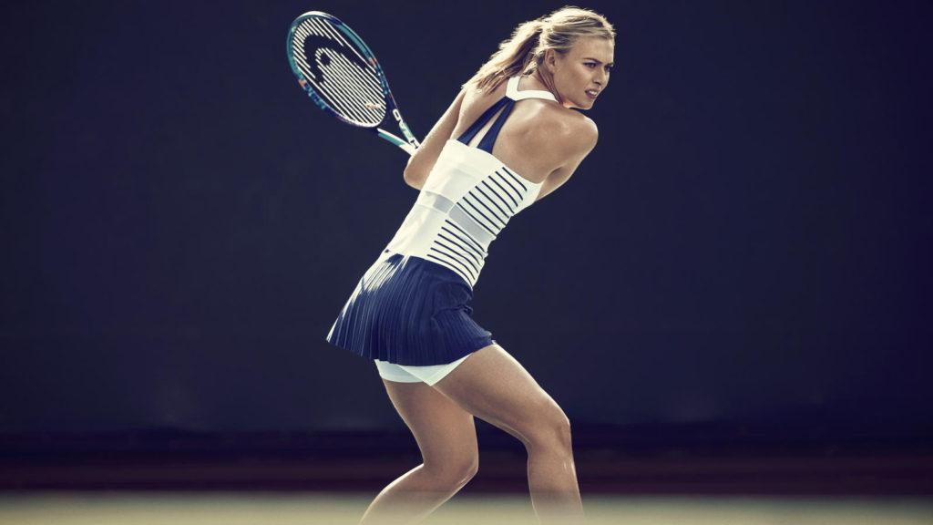 Maria Sharapova Sexy & Hot Images