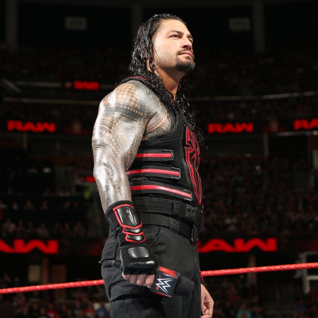 Roman Reigns Latest New HD Wallpapers