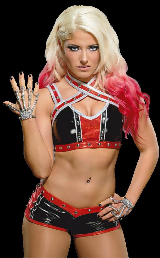 Alexa Bliss Height