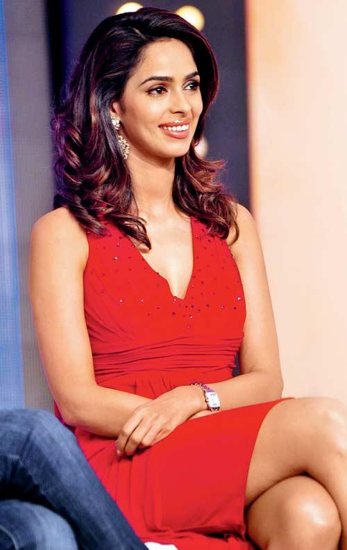 Bollywood Actress Mallika Sherawat Photos