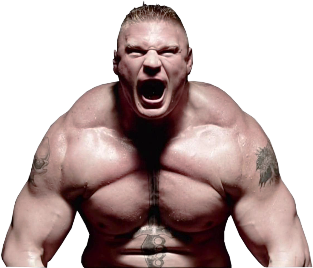 Brock Lesnar Attractive Pictures