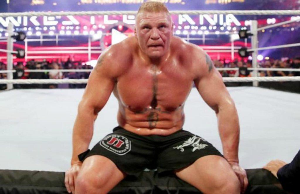 Brock Lesnar Images