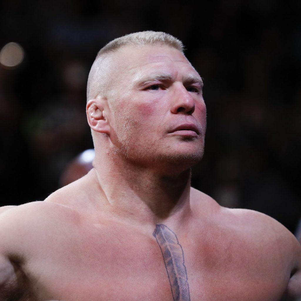 Brock Lesnar New & Nice Photos