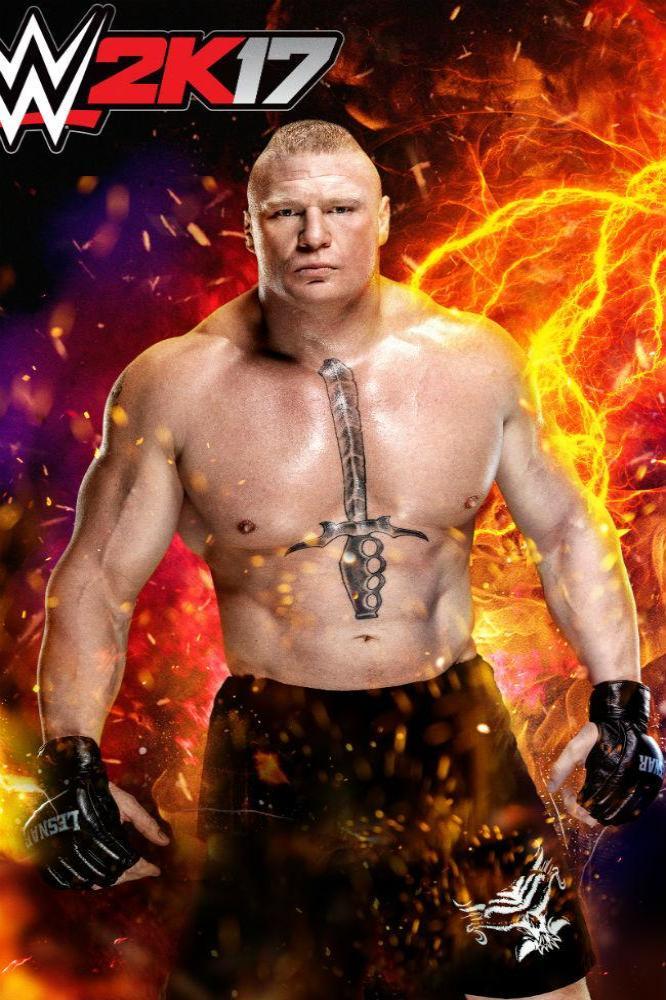 Brock Lesnar Wallpapers HD