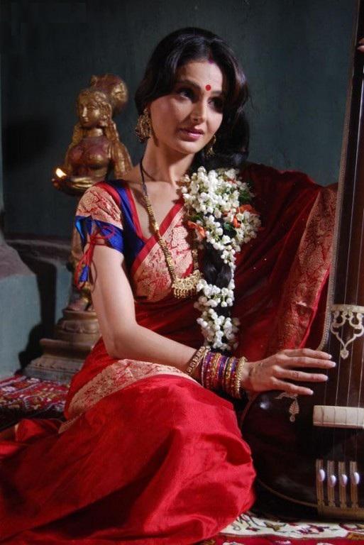 Gorgeous Monica Bedi Pictures
