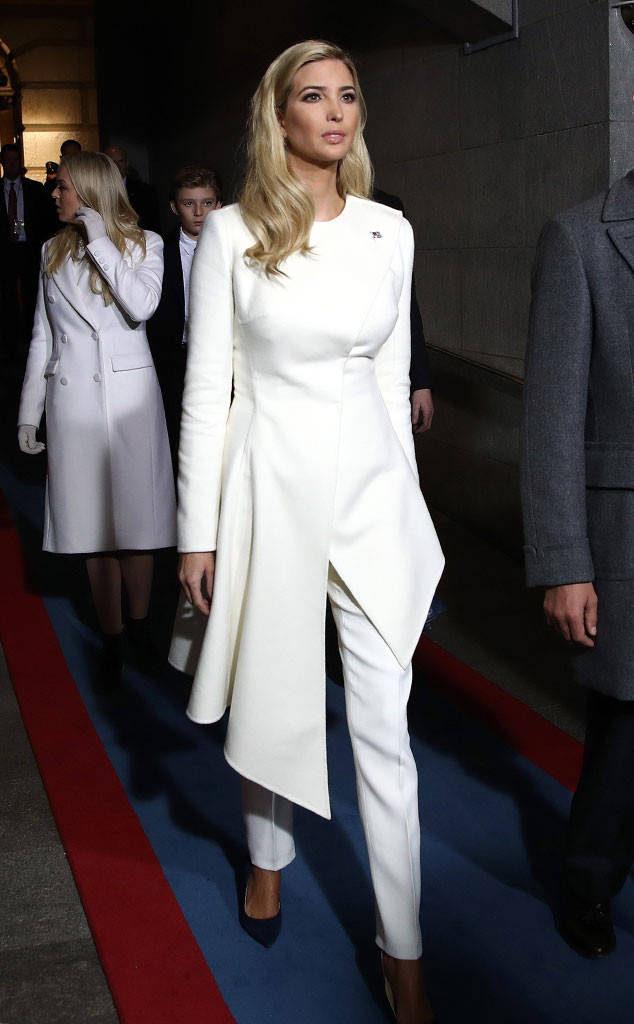 Ivanka Trump HD Photos