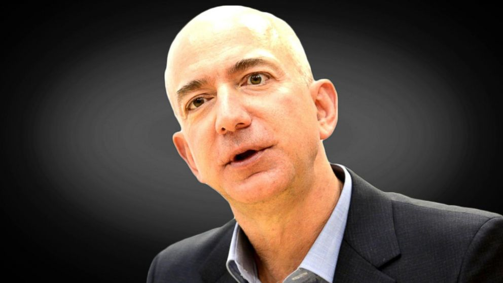 Jeff Bezos Full HD Unseen Images