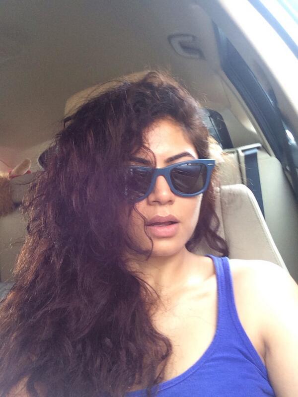 Kavita Kaushik Bombastic Pics