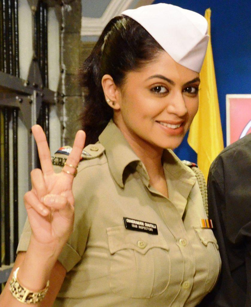 Kavita Kaushik Full HD Photoshoots
