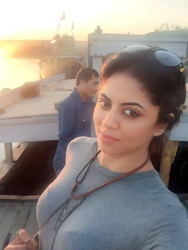 Kavita Kaushik Hot
