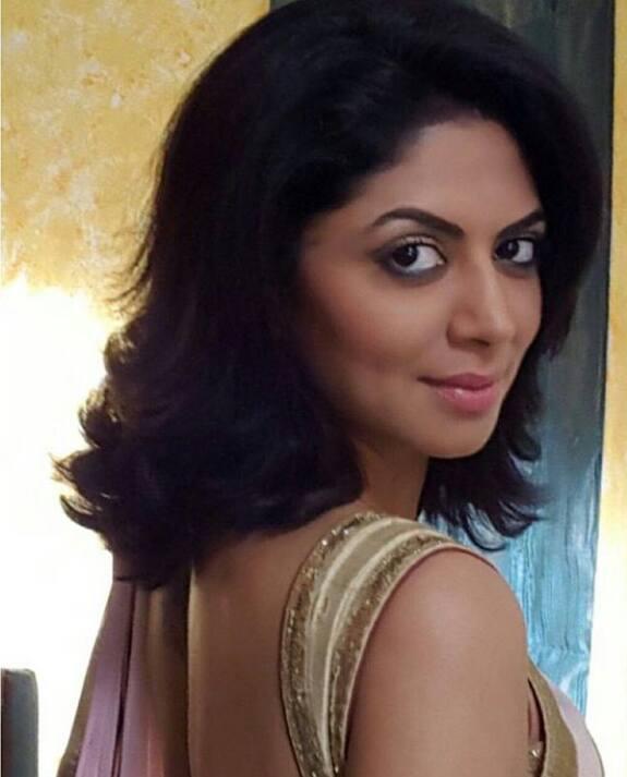 Kavita Kaushik Photos
