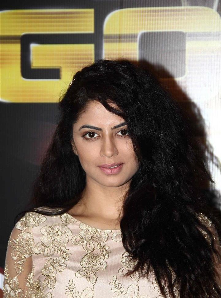 Kavita Kaushik Photos At Award Show