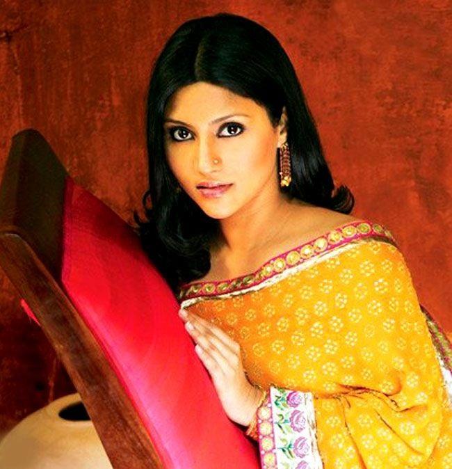 Konkona Sen Sharma Attractive Wallpapers