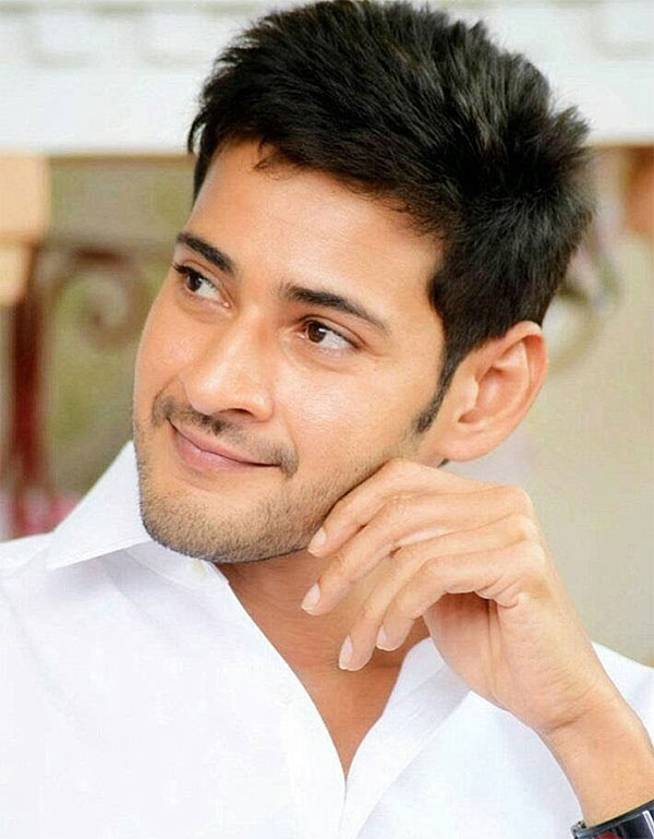 Mahesh Babu At Event Pictures