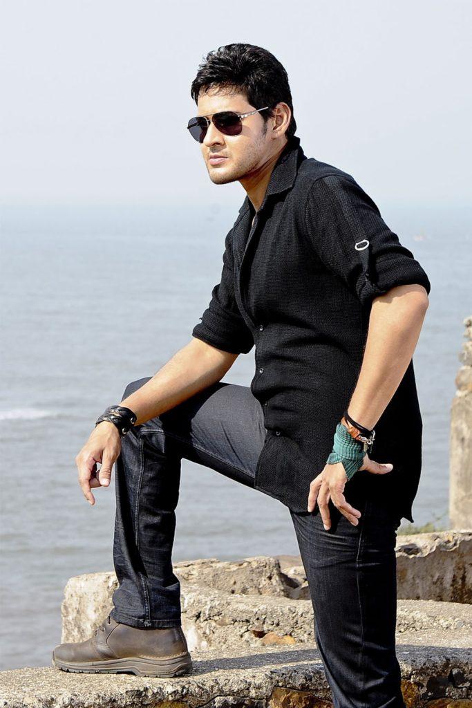 Mahesh Babu Hot HD Images Photoshoot