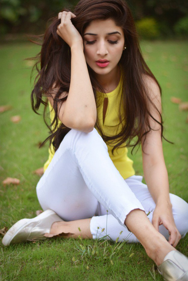 Mawra Hocane HD Pictures Gallery