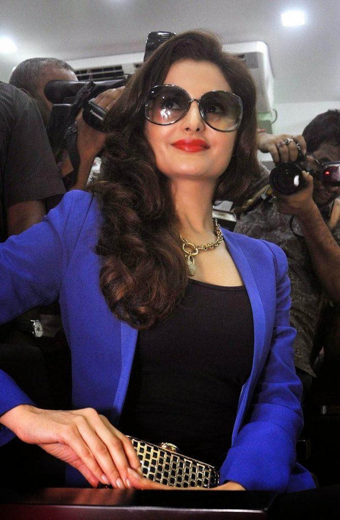 Monica Bedi Beautiful & Bold Images