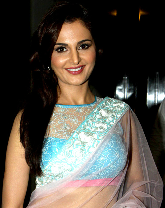 Monica Bedi Latest Style Images