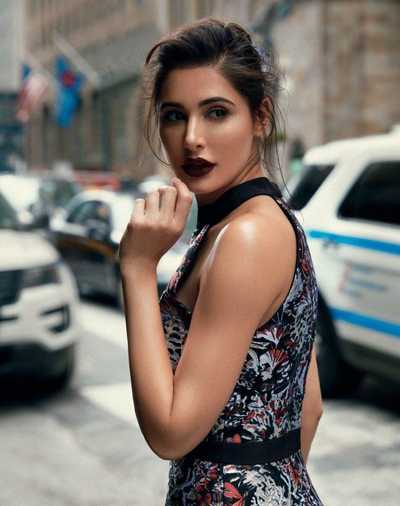 Nargis Fakhri Photoshoots For Profile Pics