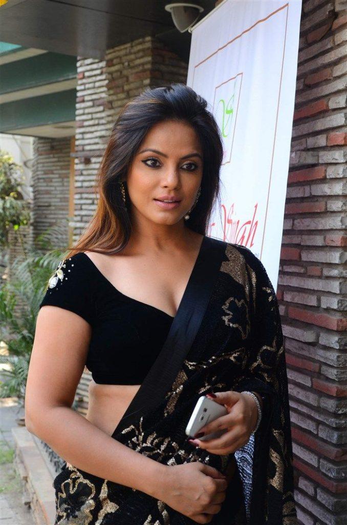 Neetu Chandra Bold Images