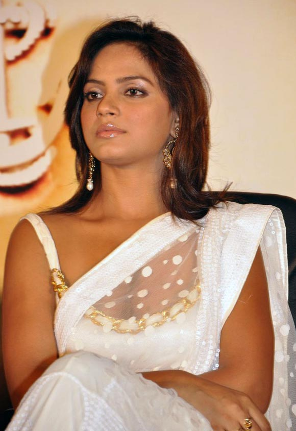 Neetu Chandra Photos At Award Show