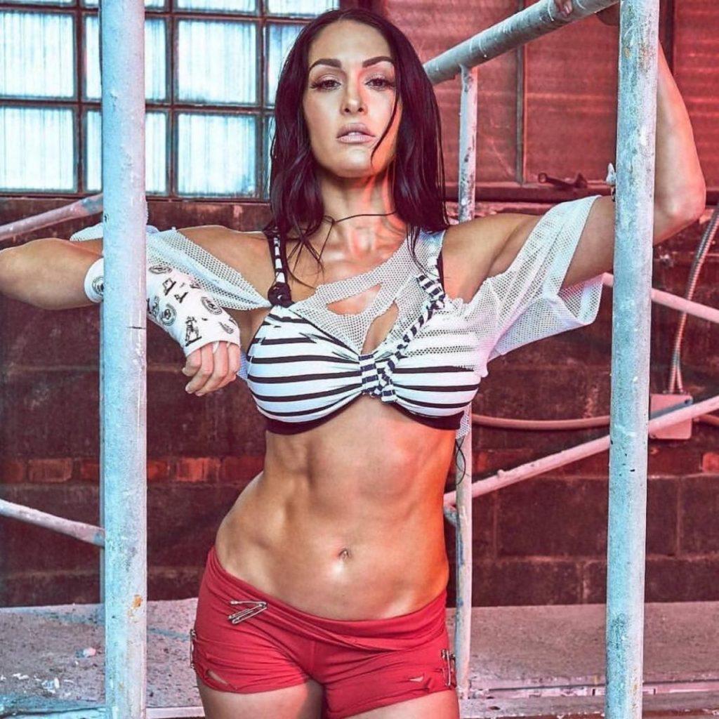 Nikki Bella Photos