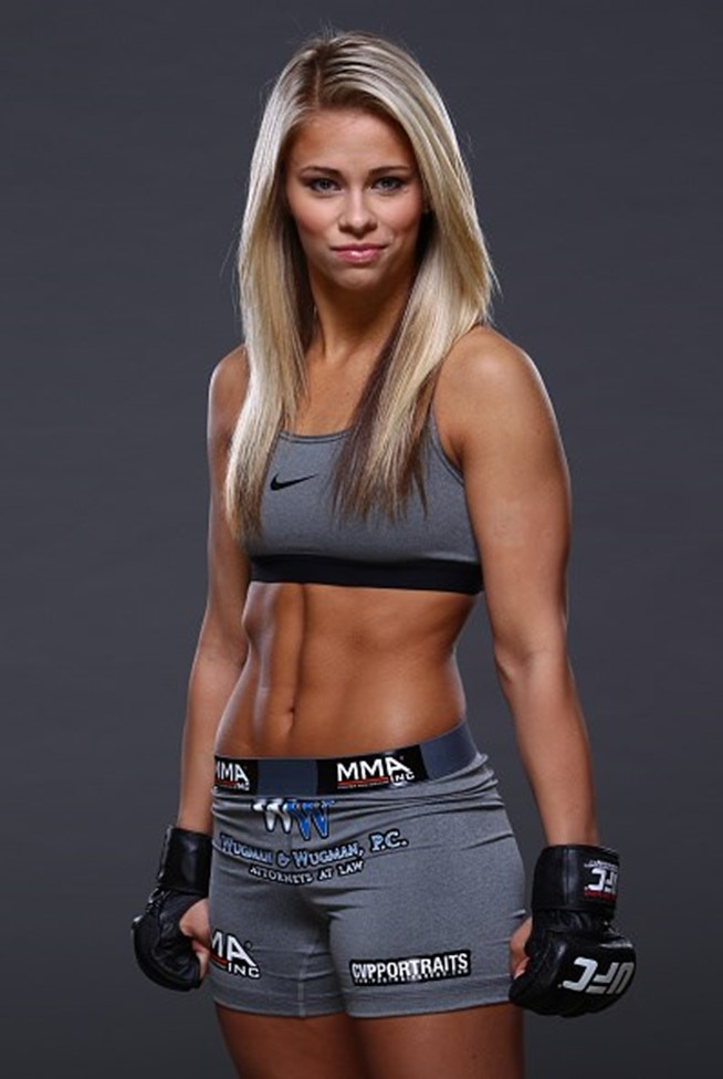Paige Vanzant Hot Pictures Age Net Worth Amp Fight Images