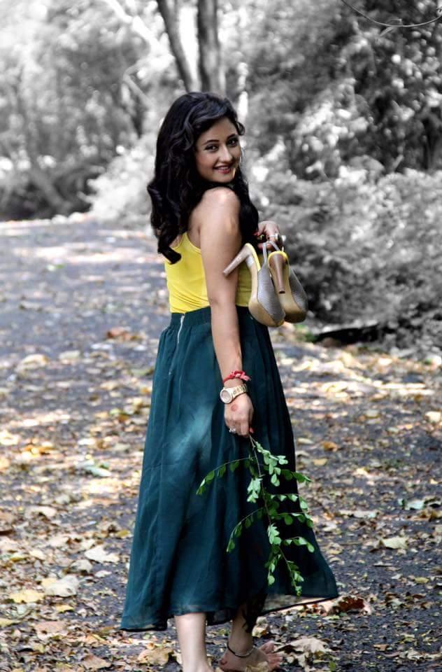 Rashami Desai Sexy