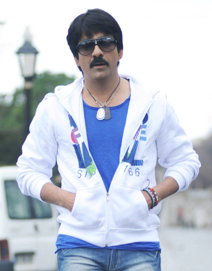 Ravi Teja Charming Wallpapers