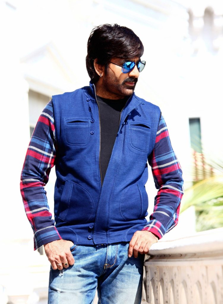 Ravi Teja Latest HD Images
