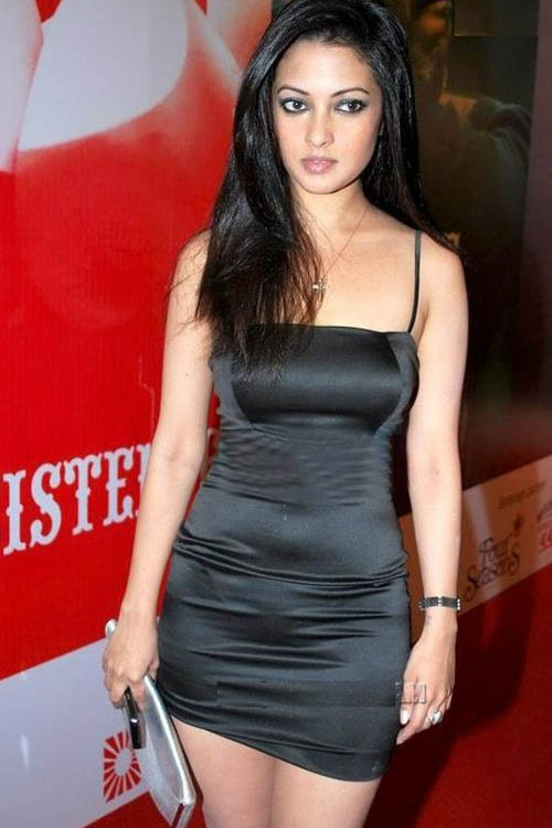 Riya Sen Images At Award Show