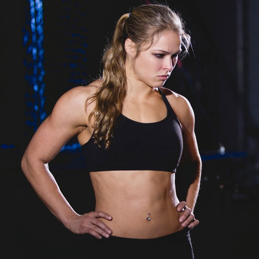 Ronda Rousey Photos Gallery In 2018
