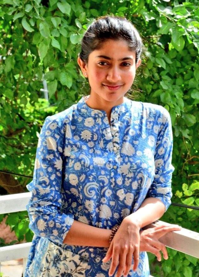 Sai Pallavi Lovely