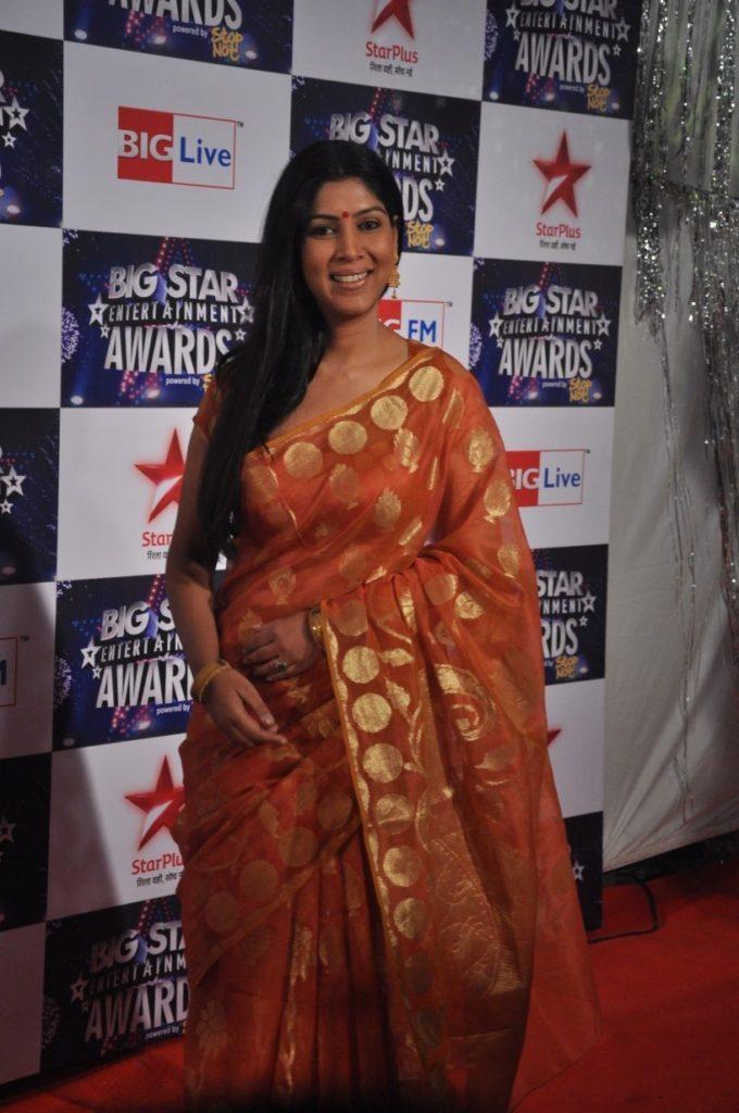 Sakshi Tanwar Charming