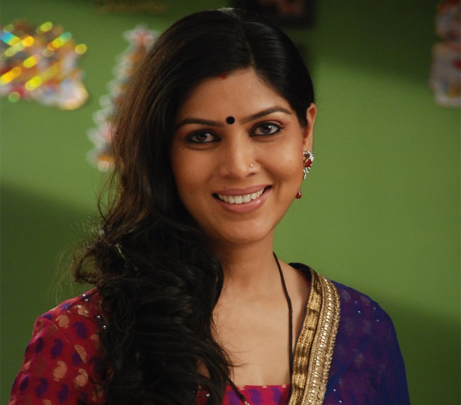 Sakshi Tanwar Upcoming Movie Look Photos