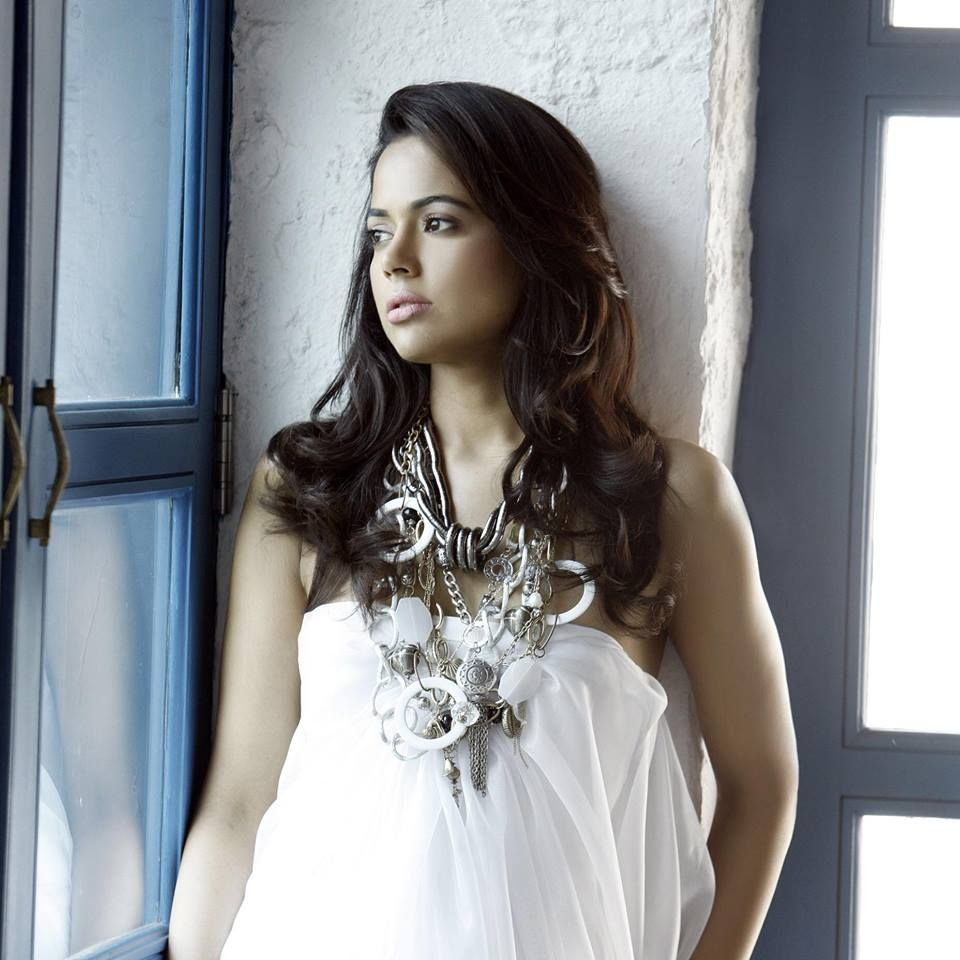 Sameera Reddy Bold Images