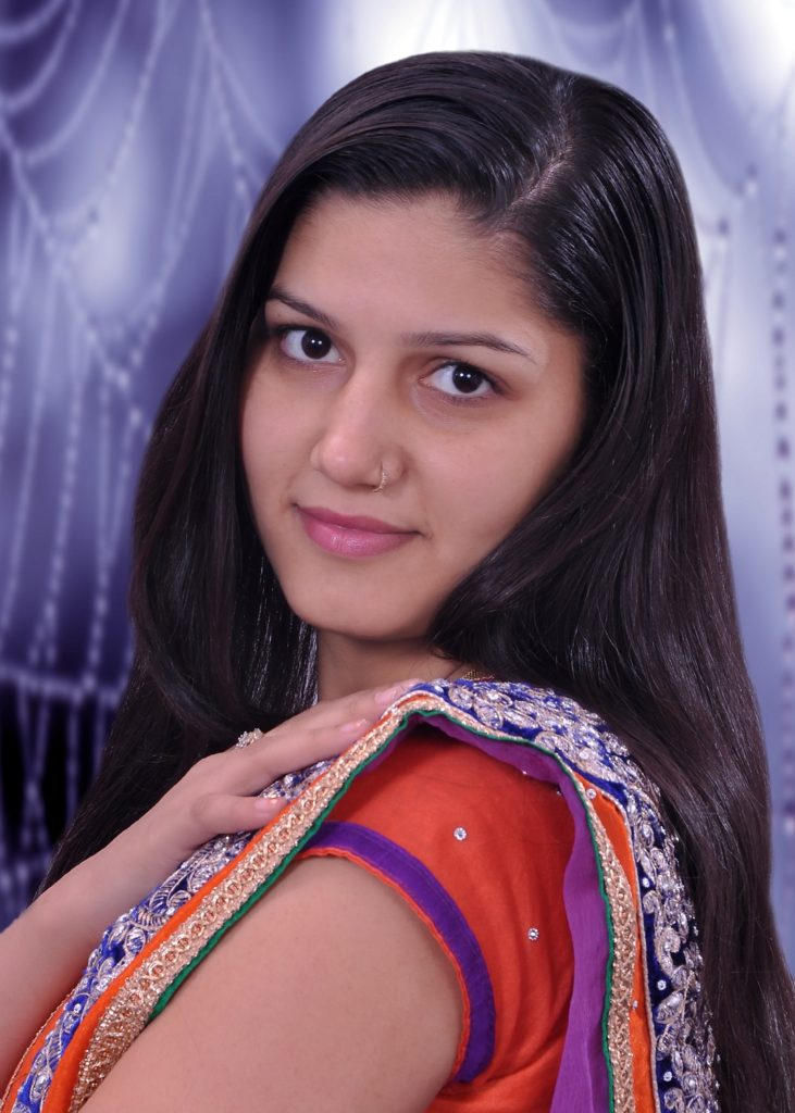 Sapna Choudhary Sexy Photoshoot HD