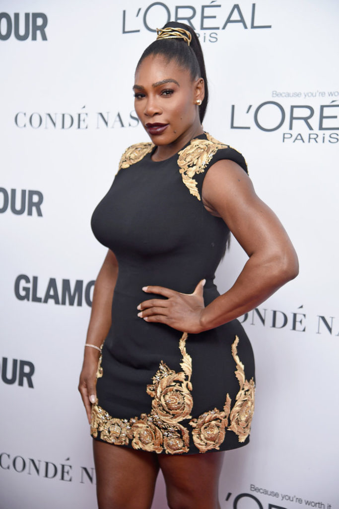 Serena Williams Age