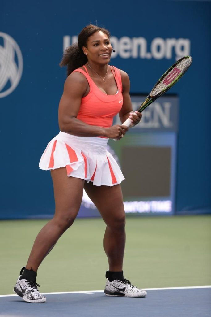 Serena Williams Hot Full HD Wallpapers