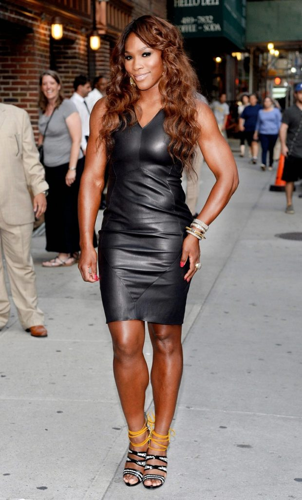 Serena Williams Lovely HD Photos Gallery