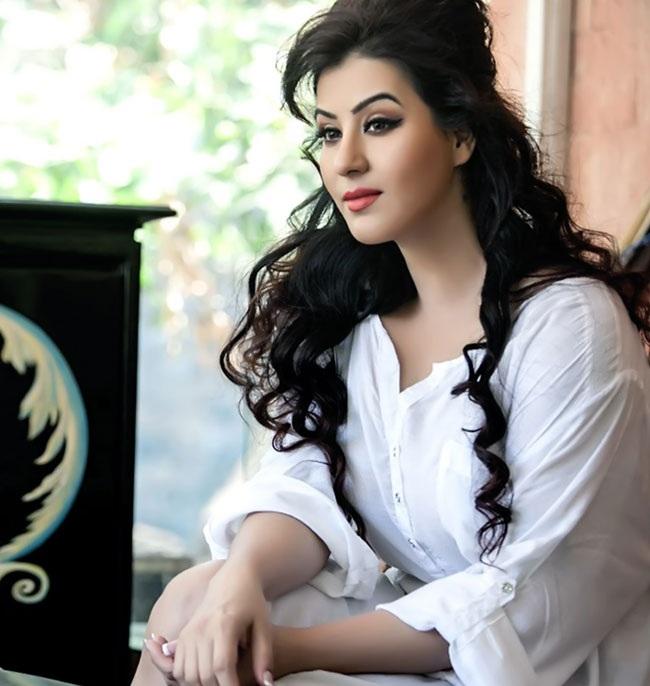Shilpa Shinde Bombastic Images
