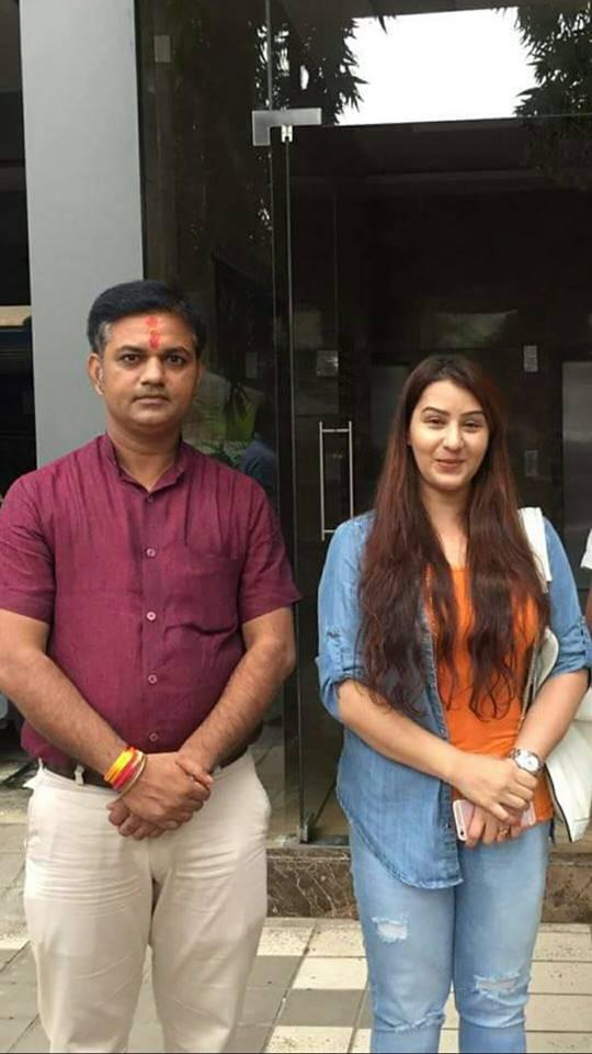 Shilpa Shinde Images