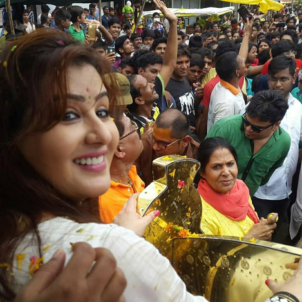 Shilpa Shinde Photos