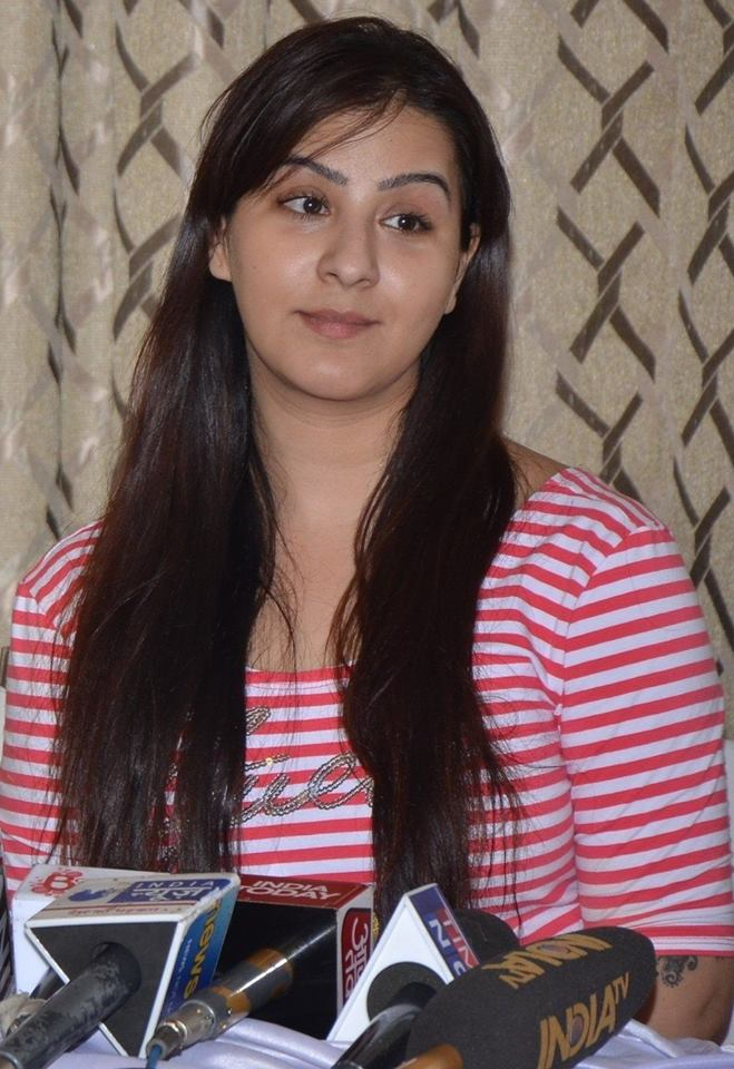 Shilpa Shinde Pictures